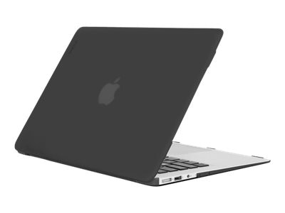Incipio Feather MacBook Air 13 Translucent Black