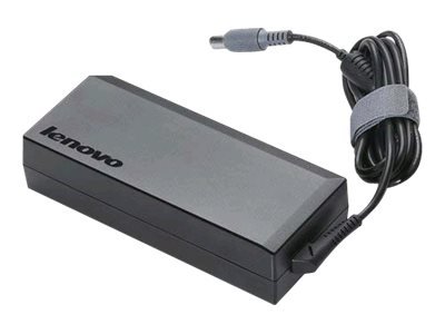 Lenovo AC Adapter 135 Watts for Thinkpad W510, 55Y9317, 10955062, AC Power Adapters (external)