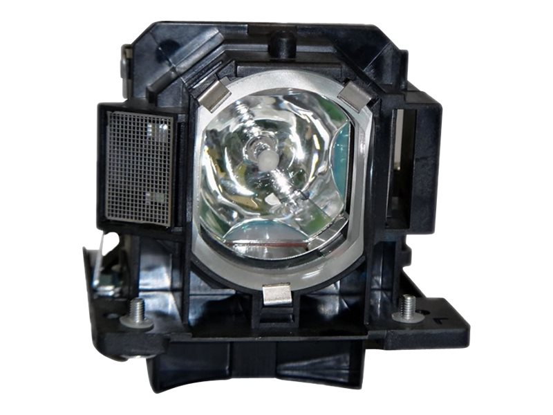 BTI Replacement Projector Lamp for Hitachi CP-D10, CP-DW10N, CP-AW100N, CP-DW10, DT01091-BTI