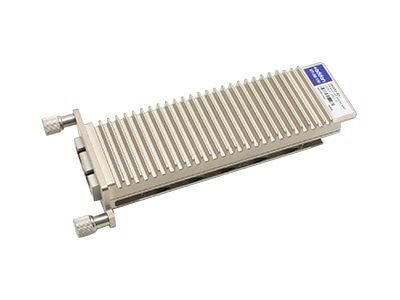 ACP-EP 10GBASE-LX4 XENPAK 300M Transceiver for HP, JD499A-AO, 17814393, Network Transceivers