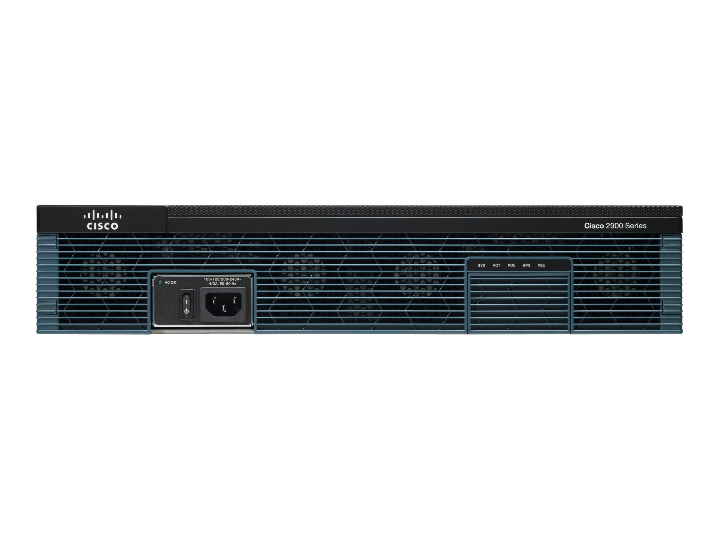 Cisco CISCO2921/K9 Image 2