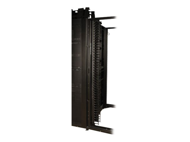 Tripp Lite Vertical Cable Manager Open Frame 3 Wide, SRCABLEVRT3