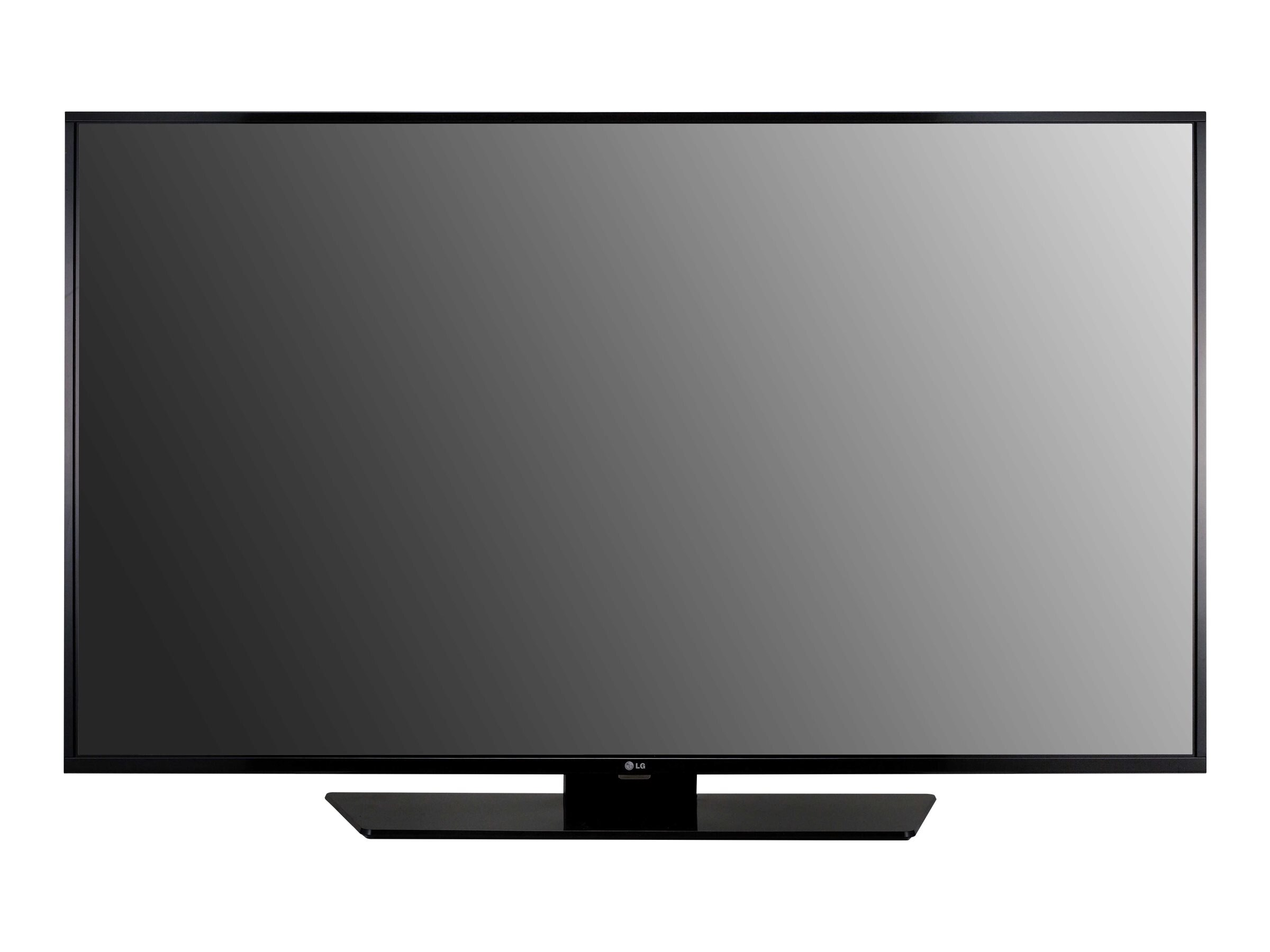LG 43 LX341C Full HD LED-LCD Commercial TV, Black, 43LX341C, 30597565, Televisions - LED-LCD Commercial