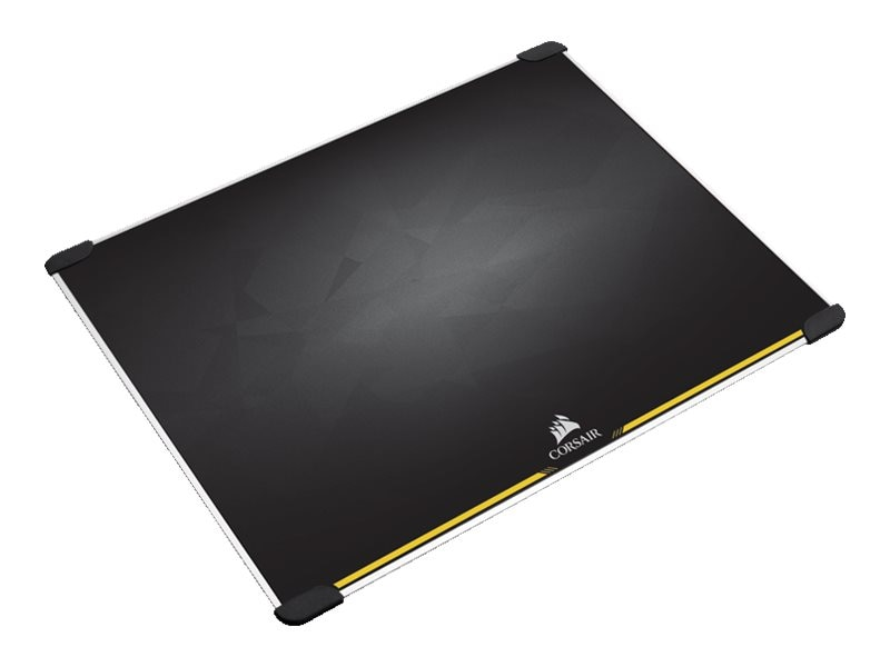 Corsair Gaming MM600 Dual Sided Aluminum Gaming Mouse Mat, CH-9000104-WW