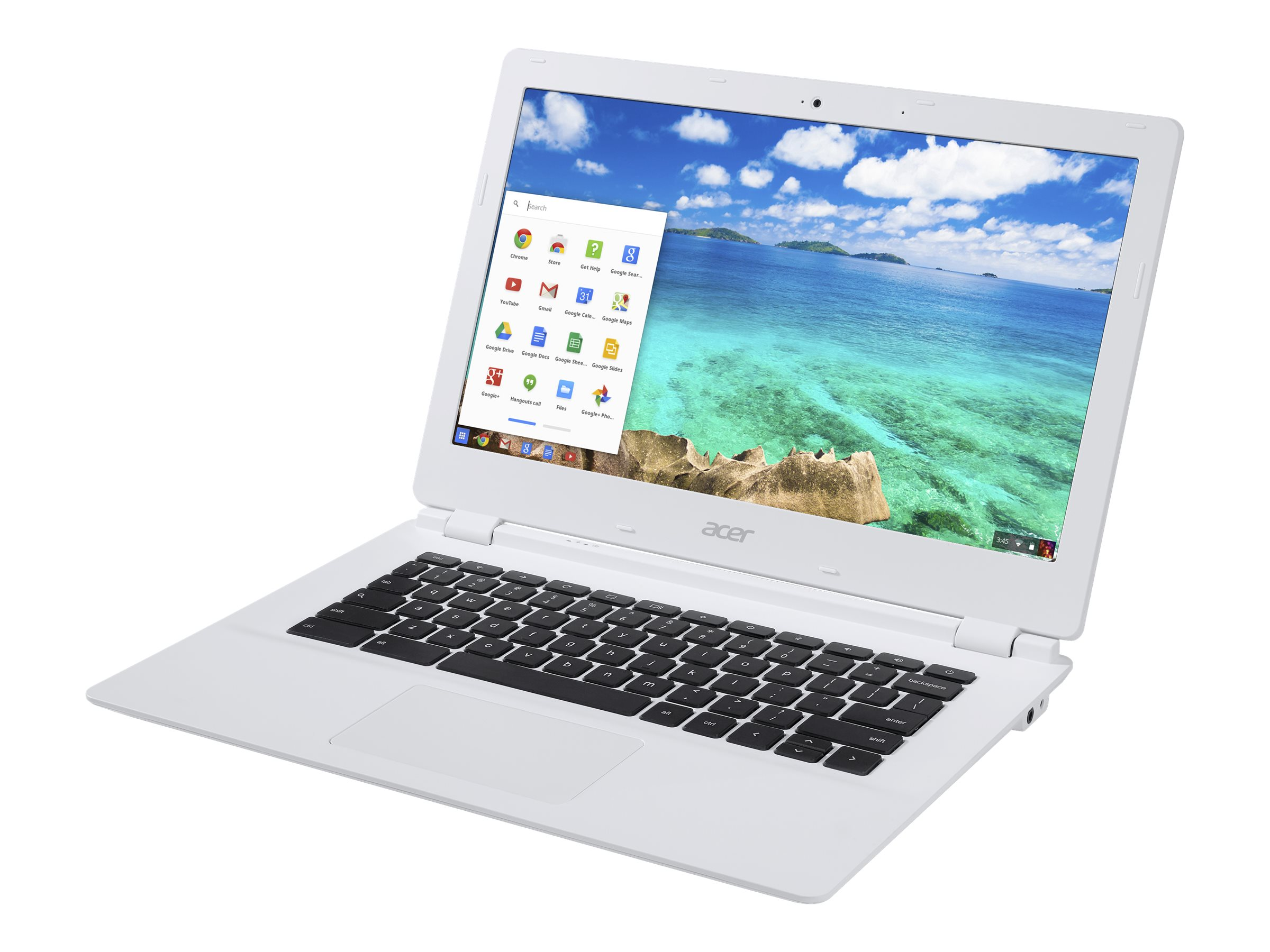 Scratch & Dent Acer Chromebook CB5-311-T9Y2 Cortex A15 2.1GHz 4GB 16GB SSD abgn ac BT WC 13.3 HD Chrome, NX.MPRAA.004, 30872803, Notebooks
