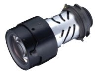 NEC 2.97-4.79:1 Zoom Lens for 500X, 500U, 5520W, 600X Projectors, NP14ZL, 12589511, Projector Accessories