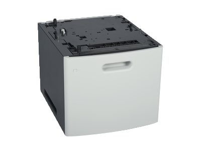 Open Box Lexmark 2100-Sheet Tray for MX711, MX710de, MS812, MS811 & MS810 Series MFPs, 40G0804, 31631041, Printers - Input Trays/Feeders