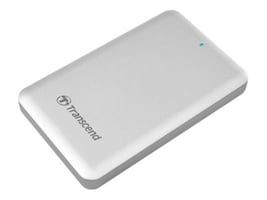Transcend 512GB SJM500 Thunderbolt 2 USB 3.0 for Mac Portable Solid State Drive, TS512GSJM500, 33578327, Solid State Drives - External