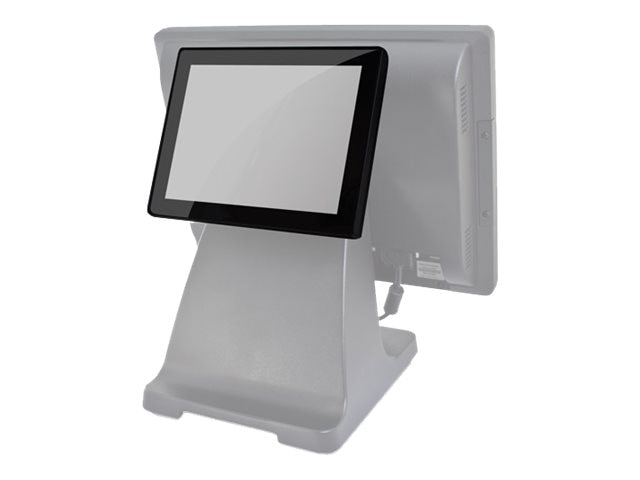 Pos-X EVO Integrated 8.4 LCD Rear Display, Serial, TP4 & TM4, EVO-RD4-LCD8