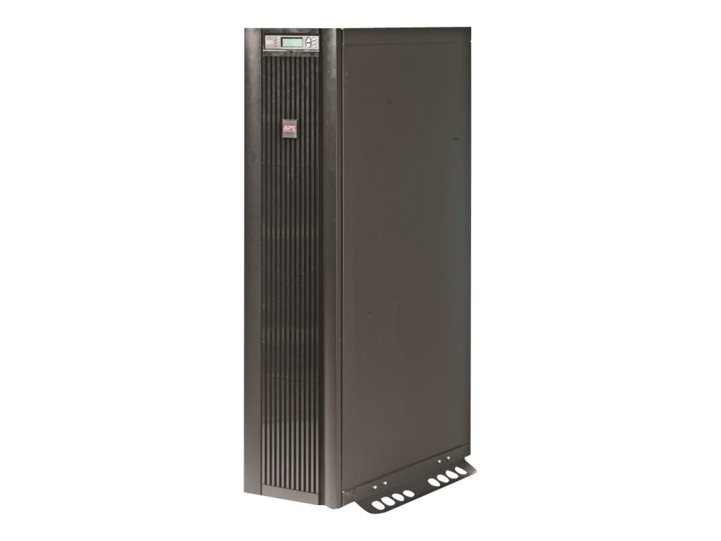 APC Smart-UPS VT 15kVA 208V (2) Batt Mod, Start-Up 5x8, Int Maint Bypass, Parallel Capable, SUVTP15KF2B2S