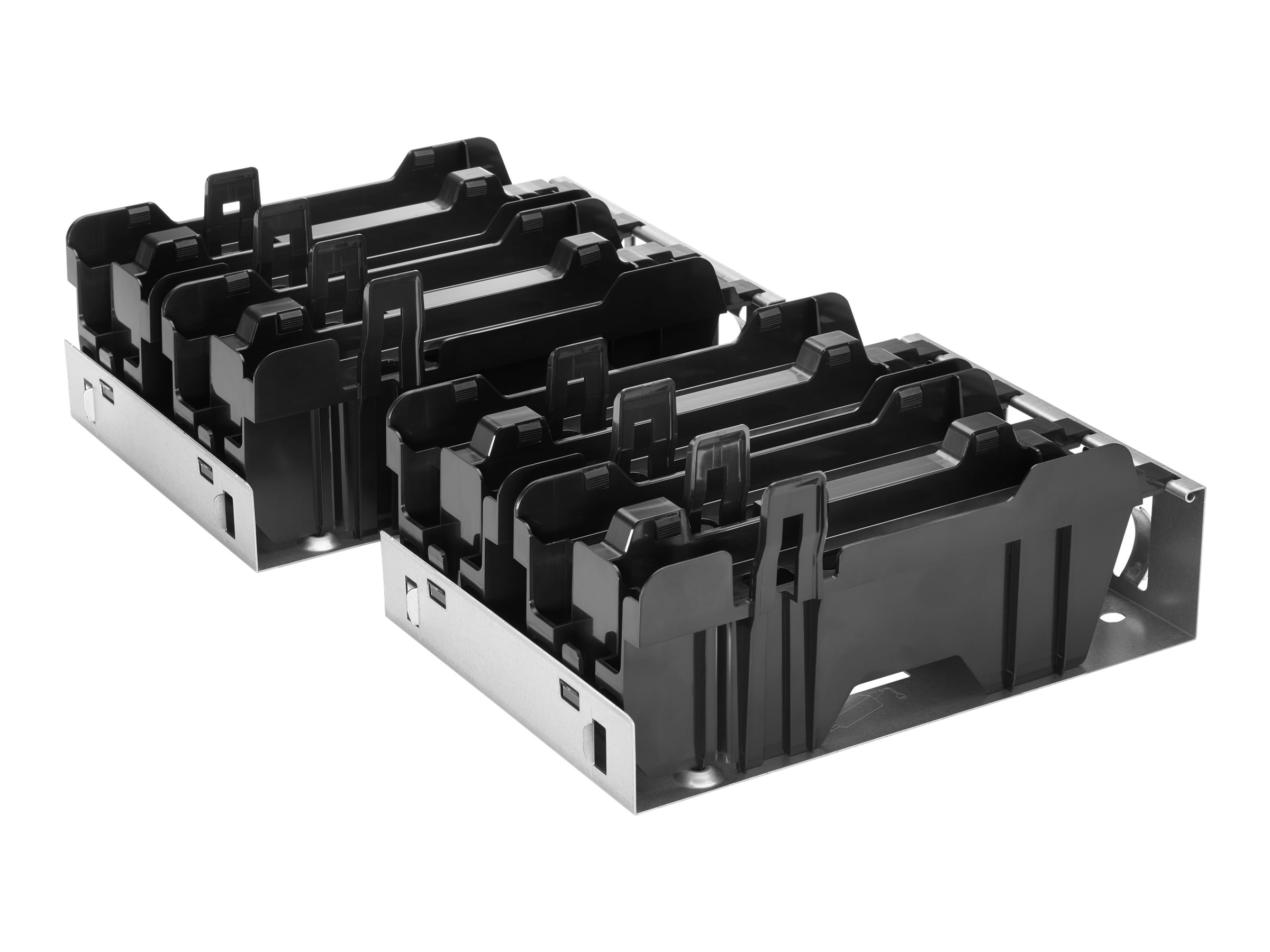 HP Desktop Mini Rack Mount Tray Kit Module, G1K21AA