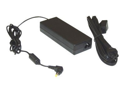 Ereplacements Laptop ac adapter for Panasonic Toughbook CF-18, Toughbook 29 and CF-34 series, CF-AA1653A-ER