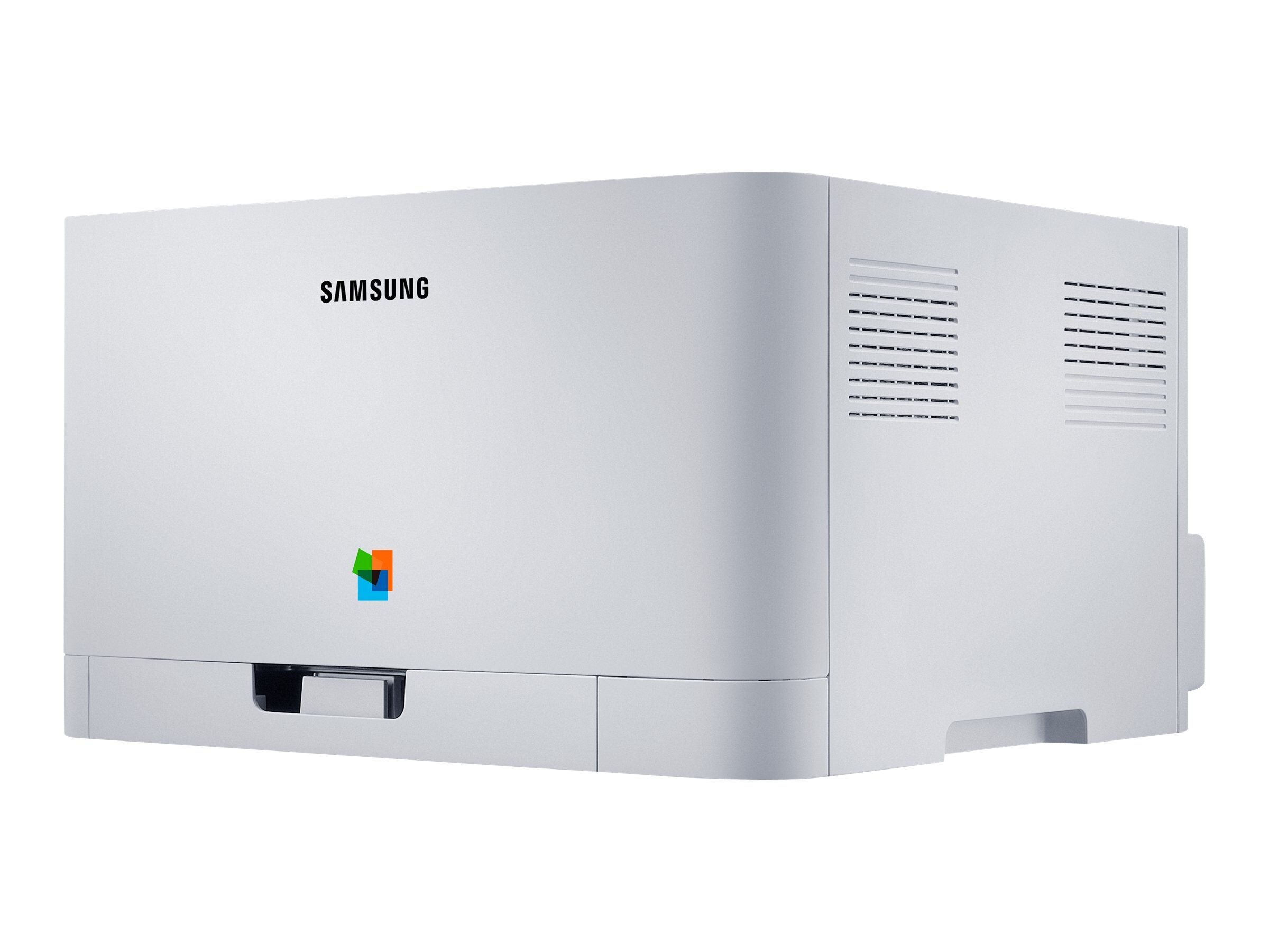 Samsung XPress C410W Color Laser Printer, SL-C410W/XAA, 16019793, Printers - Laser & LED (color)