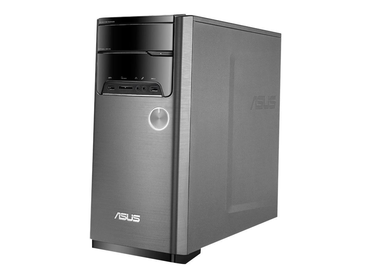 Asus M32BF-US025S Desktop AMD A58 4460 12GB 2TB, M32BF-US025S