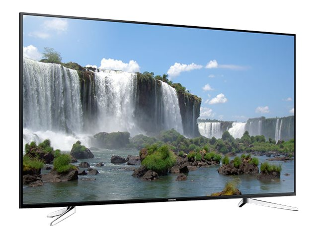 Samsung 74.5 J6300 Full HD LED-LCD Smart TV, Black, UN75J6300AFXZA