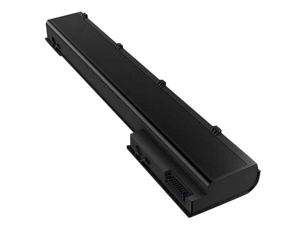 Ereplacements 8-Cell Battery for HP Elitebook 8560W 8570W, QK641AA-ER
