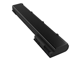 Ereplacements 8-Cell Battery for HP Elitebook 8560W 8570W, QK641AA-ER, 21163731, Batteries - Notebook