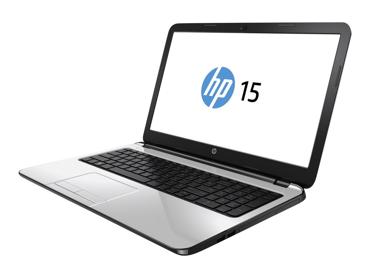HP Pavilion 15-D051nr : 1.5GHz A4-Series 15.6in display