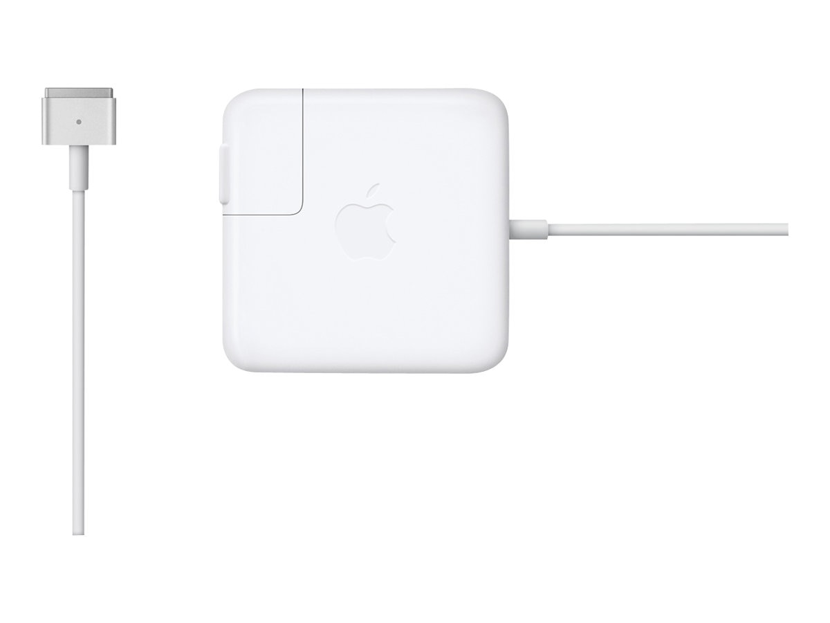 Apple 85W MagSafe 2 Power Adapter for MacBook Pro 15 Retina Display, MD506LL/A
