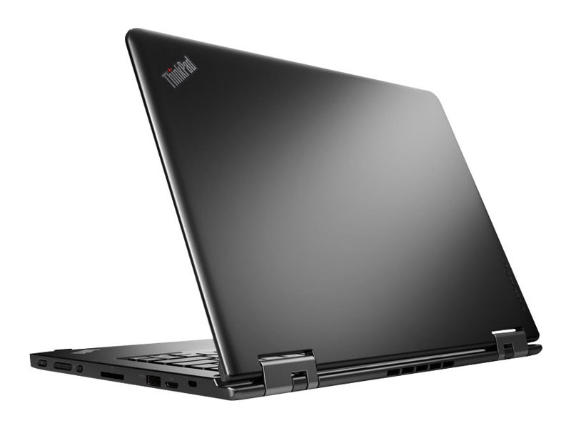 Lenovo ThinkPad Yoga Notebook PC