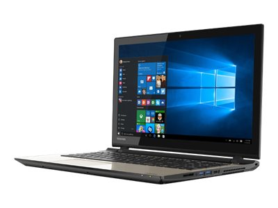 Toshiba Satellite L55T-C5388 Core i7-6500U 2.5GHz 8GB 1TB DVD SM ac NIC BT WC 15.6 HD MT W10H, PSKWYU-004003, 30944846, Notebooks