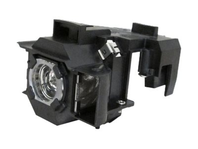 Total Micro Replacement Lamp for PowerLite S4, V13H010L36-TM, 15609978, Projector Lamps