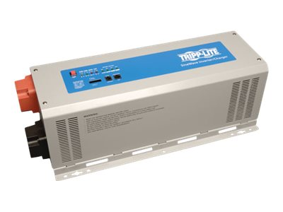 Tripp Lite PowerVerter APS International Inverter Charger, 2000W, 230V with Pure Sine Wave Output, APSX2012SW