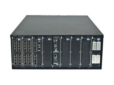 Qlogic SANbox 9200 FC Switch 32-128 Port 4GB 2 CPU, SB9200-32A-E, 7474065, Fibre Channel & SAN Switches