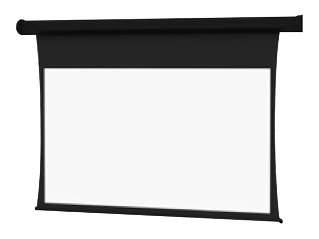 Da-Lite Tensioned Cosmopolitan Electrol Projection Screen, Da-Mat, 16:10, 123