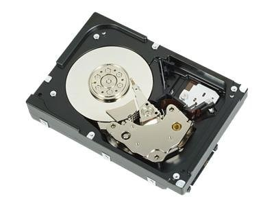 Dell 300GB SAS 10K RPM 2.5 Internal Hard Drive for Select Dell PowerEdge Servers & PowerVault Storage