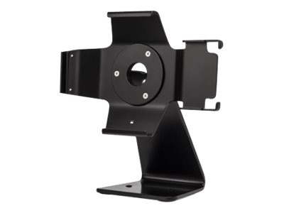 Infinite Secure Stand for iPad Air 1 2, Black, ST-SEC-AIR