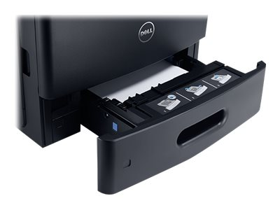 Dell Smart Printer - S5830dn w  CAC Enablement (TAA Compliant), P250M