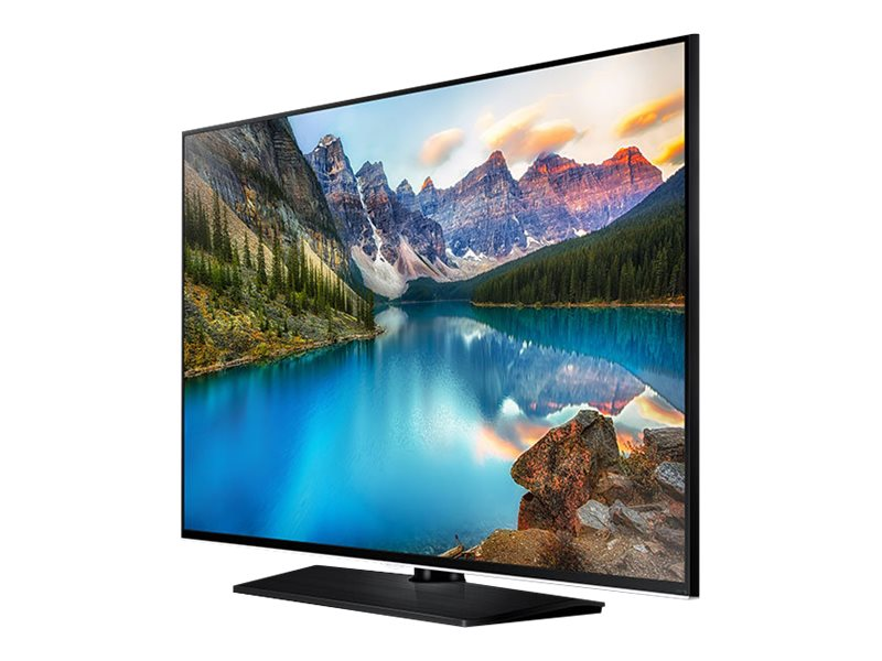 Samsung 55 677 Series Full HD LED-LCD Hospitality TV, Black, HG55ND677EFXZA, 19248073, Televisions - LED-LCD Commercial