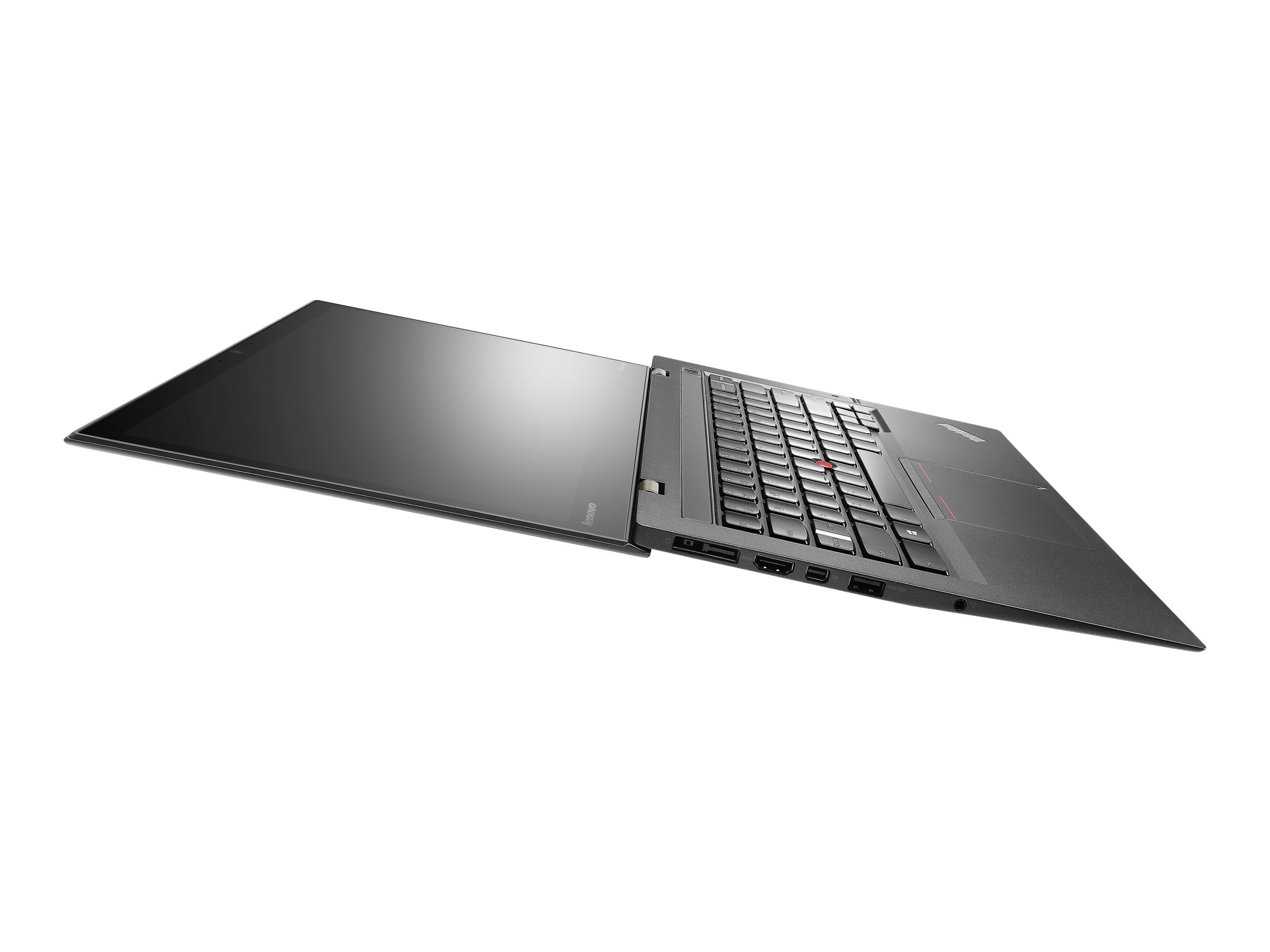 Lenovo ThinkPad X1 Carbon 2.6GHz Core i7 14in display, 20BT003WUS