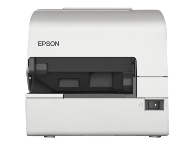 Epson TM-H6000IV S01 + USB ECW MICR Printer, C31CB25023