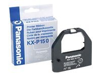 Panasonic Black Print Ribbon for Panasonic KX-P150, KX-P150, 50927, Printer Ribbons