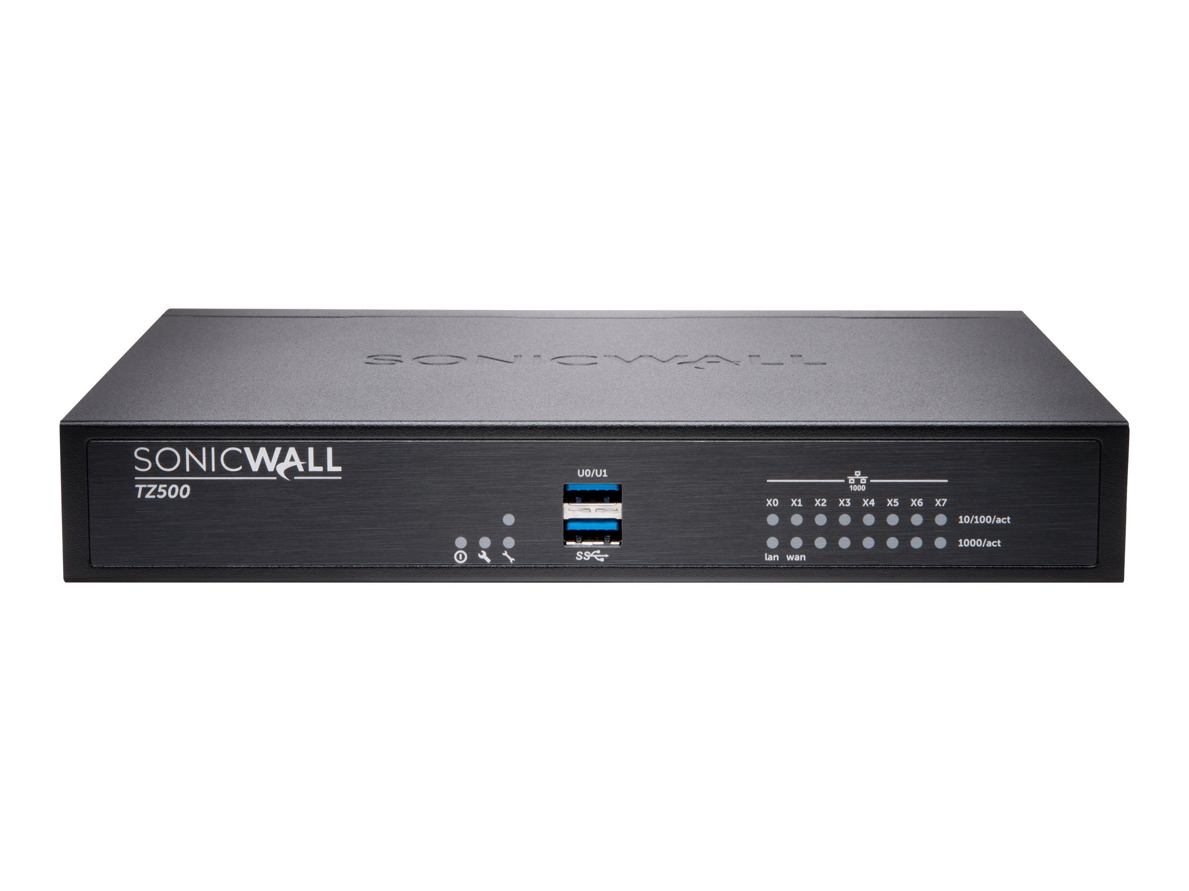 SonicWALL 01-SSC-1711 Image 2