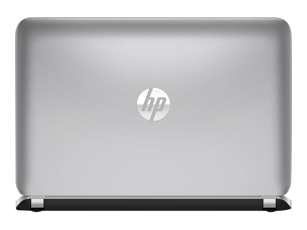 HP Pavilion TouchSmart 14-f020us : 1.5GHz A4-Series 14in display, E0K21UA#ABA