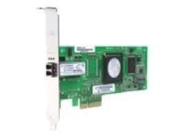 Qlogic 4GB Fibre Channel PCI-Express HBA, QLE2440-CK, 6373035, Host Bus Adapters (HBAs)