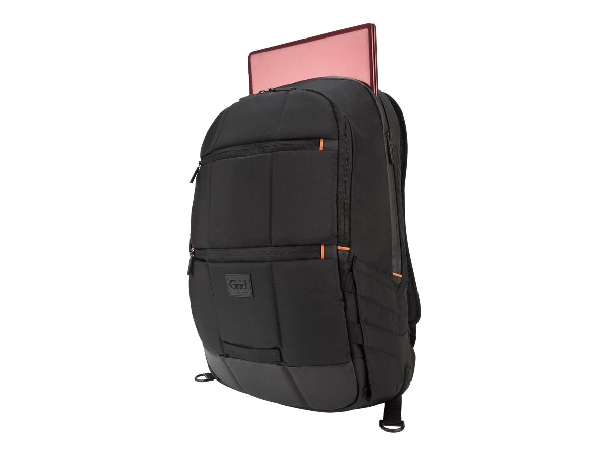 Targus Grid Advanced 32L Backpack 16, Black