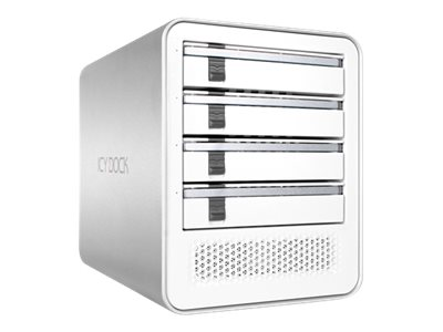 Icy Dock 4 Bay eSATA USB 3.0 Enclosure, MB561U3S-4S, 17432838, Hard Drive Enclosures - Multiple