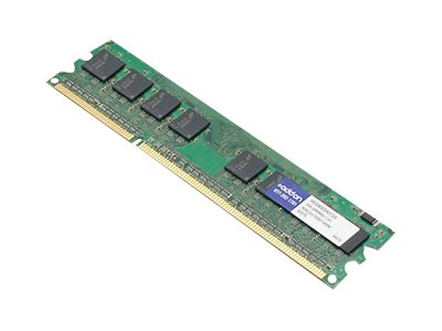 Add On 2GB PC3-8500 240-pin DDR3 SDRAM DIMM, AA1066D3N7/2G, 17815732, Memory