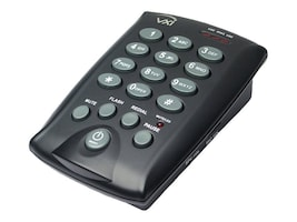 VXI D200 Dialpad Phone System, 202922, 12854417, Phone Accessories