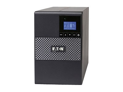 Eaton 5P 1550VA Tower LCD 208 230V UPS, 5P1550G, 15639616, Battery Backup/UPS