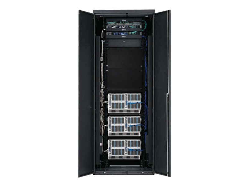 Panduit Pre-Config Physical Infrastructure, CQ5108S752B, 23837401, Rack Mount Accessories