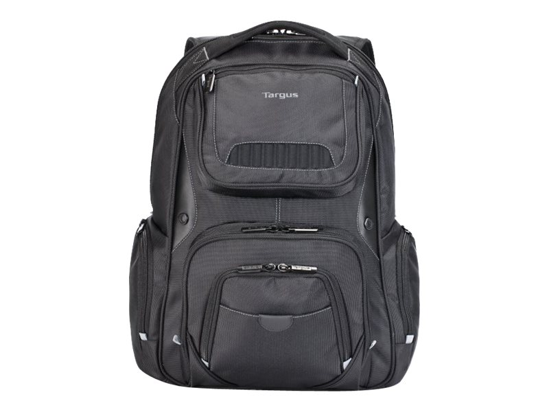 Targus 16 Legend IQ Backpack, Black, TSB705US