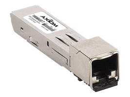 Axiom 1000Base-T SFP XCVR Transceiver for Dell 407-BBTS, 407-BBTS-AX, 33096820, Network Transceivers