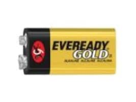 Energizer Eveready 9 Volt 4 Family Pack, A522-4, 9627862, Batteries - Other