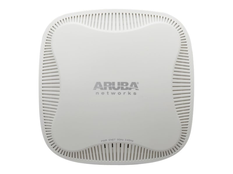 Aruba Networks Instant 103 Wireless Access Point, 802.11ABGN, 2X2:2, Dual Radio US, IAP-103-US, 17103225, Wireless Access Points & Bridges