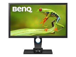 Benq 27 SW2700PT QHD LED-LCD Monitor, Black, SW2700PT, 27417076, Monitors